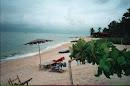 Wongamat Strand, Nord-Pattaya, 2003
