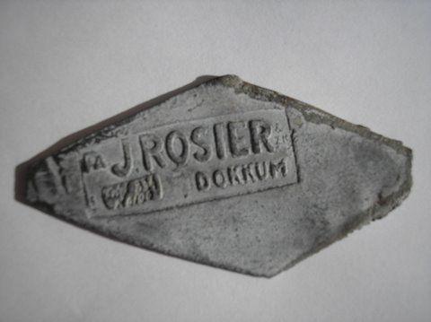 Naam: Fa. J. RosierPlaats: DokkumJaartal: 1950
