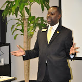 Jan. 2011: Health Care Policy w/ State Rep. Howard Mosby - DSC_4300.JPG
