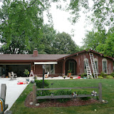 Exterior paint & repairs/ Germantown - P1010310.JPG