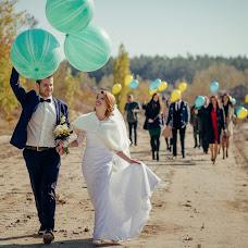 Wedding photographer Olga Timoschuk (PhOlga). Photo of 02.04.2018