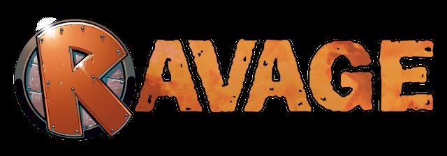 Logo Ravage