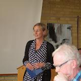 2013-09-24 Kirke- og ligestillingsminster Manu Saren gæster Simon Peters Kirke og Kolding provsti