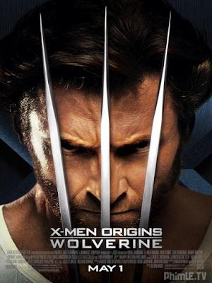Phim Dị Nhân 4: Nguồn Gốc Người Sói - X-men Origins: Wolverine (2009)