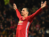 Real Reason Why Ibrahimovic Returned To Man United