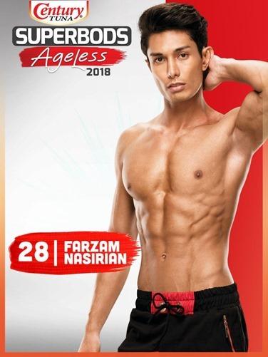 Farzam Nasirian 28