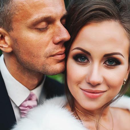Wedding photographer Boris Klenov (moreno). Photo of 02.11.2017