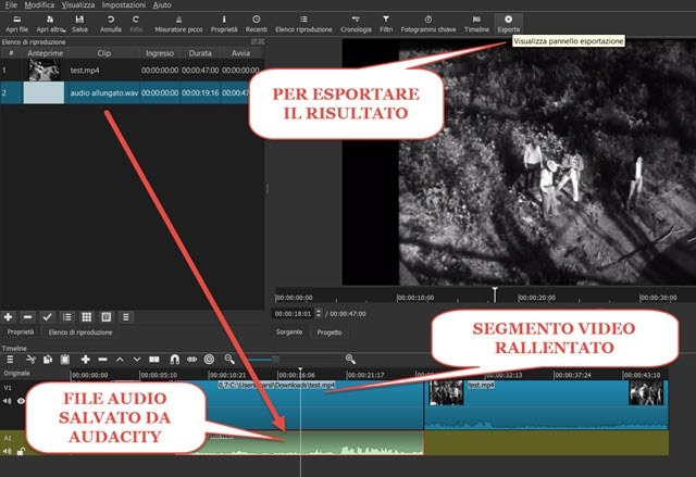 rallentare-video-con-audio-stesso-tono