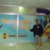 Compeonato Pan-Americano de Duathlon (Cali 2009)