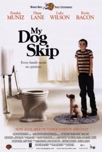 My Dog Skip - Chó siêu quậy