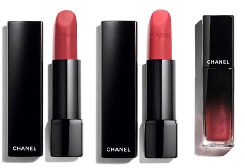 Chanel Collection Printemps 2021