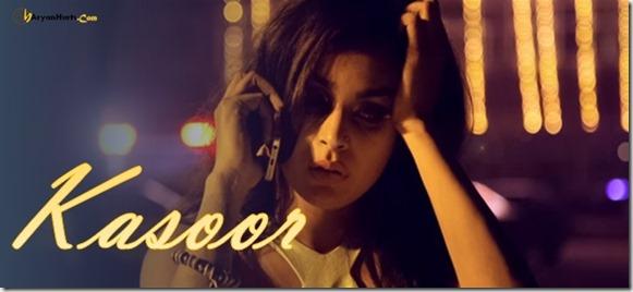 Veer-Karan-Suraj's-2016-Latest-Punjabi-Song-Kasoor-Image