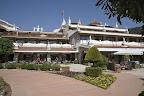 Marti Resort De Luxe Hotel
