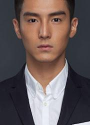 Peter Sheng Yilun China Actor