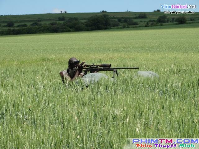 Xem Phim Lính Bắn Tỉa: Truy Tìm Nội Gián - Sniper: Ghost Shooter - phimtm.com - Ảnh 1