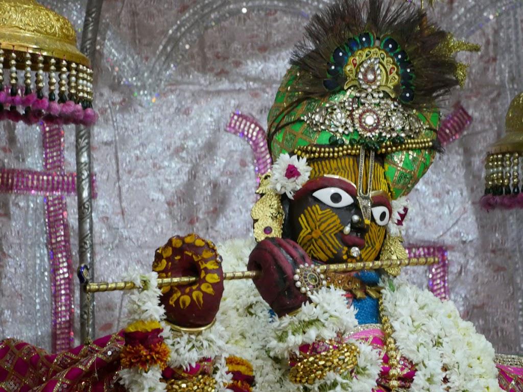 Radha Govind Devji Deity Darshan 07 Jan 2017 (13)