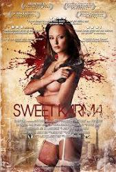 Sweet Karma - Sát thủ câm