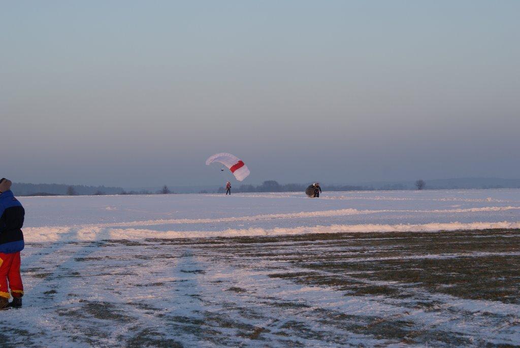 Michałków - 4-5.12.2010 - DSC01485.JPG