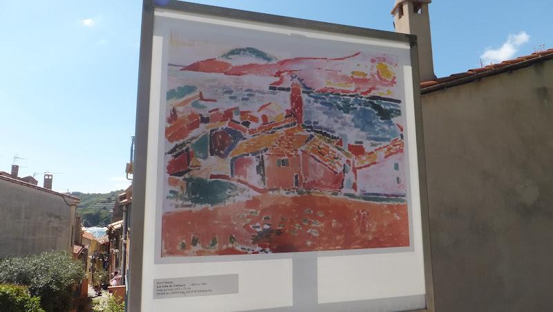 Camino del Fauvismo, Matisse, Collioure, Costa Vermeille, Francia, Elisa N, Blog de Viajes, Lifestyle, Travel