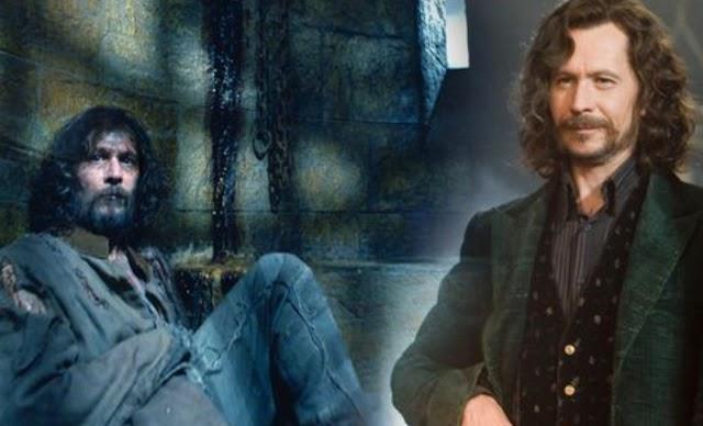 Harry Potter: 10 coisas que apenas os fãs de livros sabem sobre Sirius Black