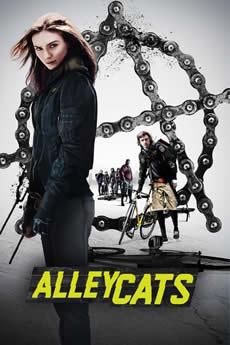 Baixar Filme Alleycats – Uma Corrida Pela Vida Torrent Grátis