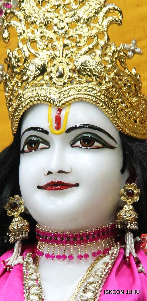 ISKCON Juhu Mangal Deity Darshan on 3rd Oct 2016 (13)