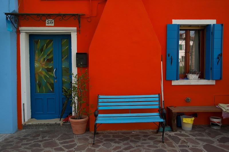 Relax a colori di Gian Piero Bacchetta