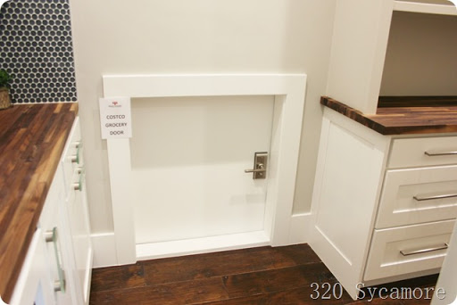 ... grocery door pantry & Mudrooms Laundry room \u0026 Pantries from Parade of homes   320 ...