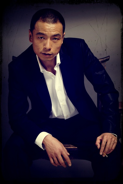 Wang Ting China Actor