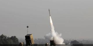 غزة والقبة الحديدية