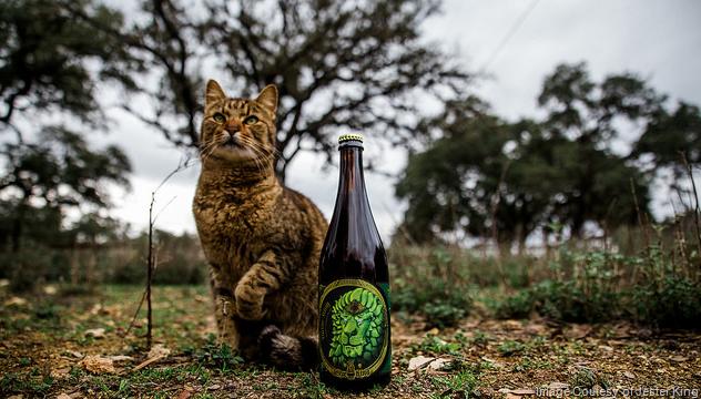 Jester King Noble King Hoppy Farmhouse Ale Returns 3/2