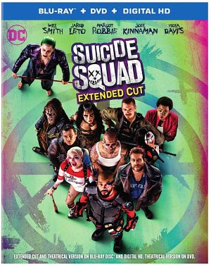 Suicide Squad 2016 EXTENDED BDRip x264-SPARKS, BDRip , download, free