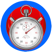 Stopwatch Time Counter
