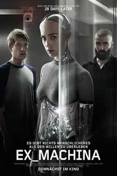 Capa Ex Machina Torrent