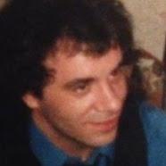 Tony Hobson