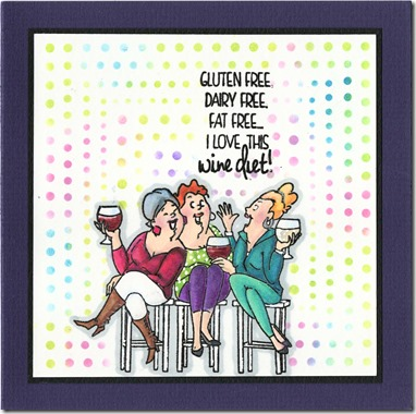 WINE DIET 1