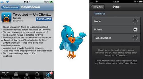 Tweetbot 2.2