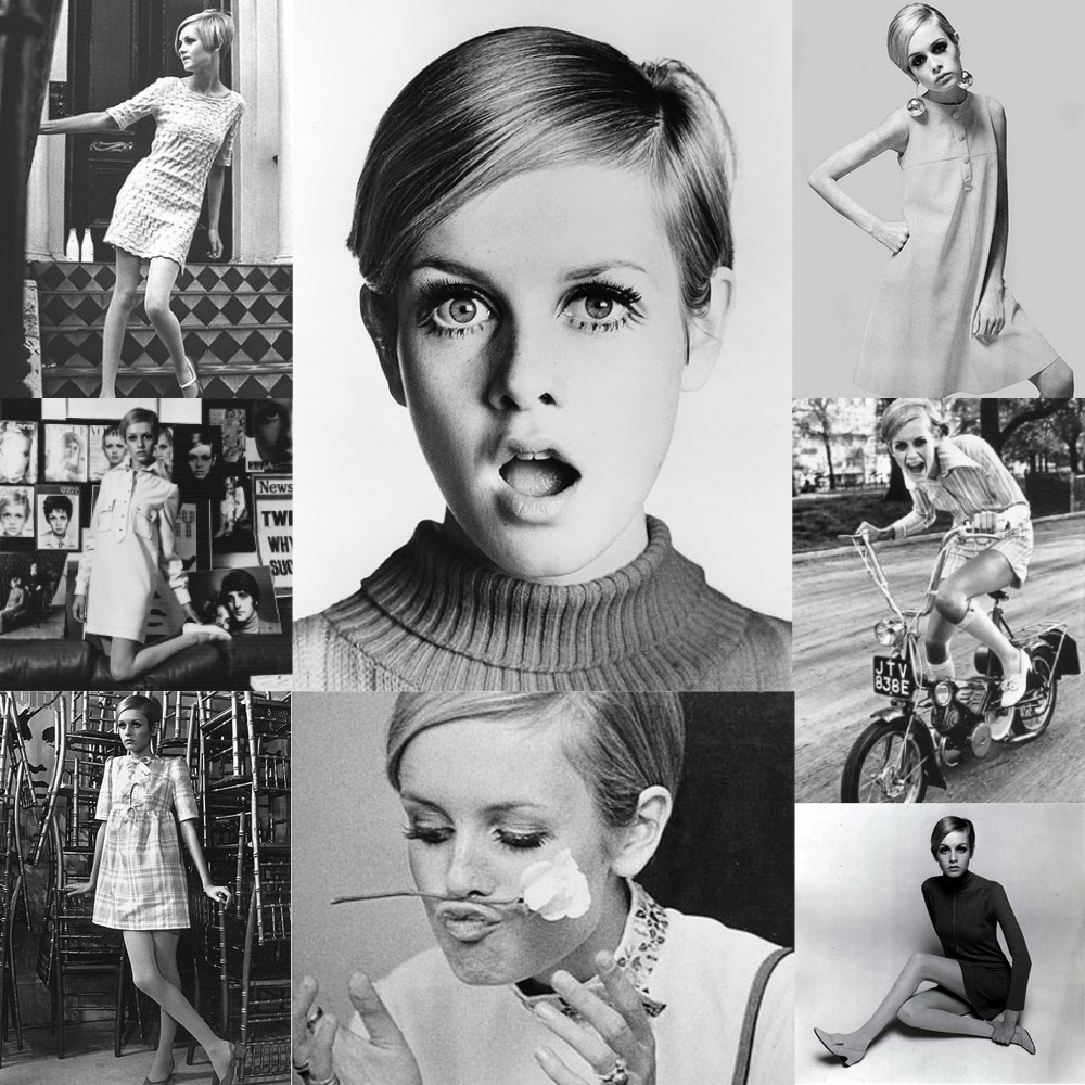 Get Twiggy With It