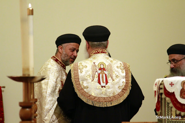 Rites of receiving Fr. Cyril Gorgy - _MG_0889.JPG
