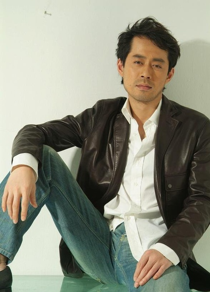 Liu Jun China Actor