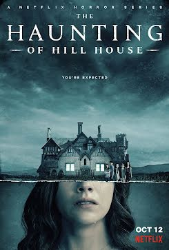 La maldición de Hill House - The Haunting of Hill House - 1ª Temporada (2018)