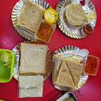 Sun Shine Sandwich (Playgroup) 6-2-2015