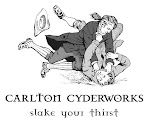 Logo for Carlton Cyderworks
