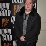 OIC - ENTSIMAGES.COM - Adam Bradford - Gambling Awareness Guru at the  Going for Gold magazine launch party in London 19th January 2015 Photo Mobis Photos/OIC 0203 174 1069