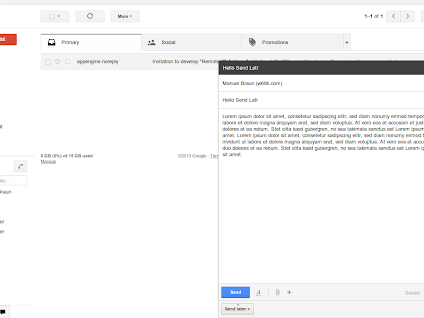how to use google drive to attach pdf to inboc