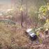 Mobil Jatuh ke Jurang di Geopark Ditinggalkan Pemiliknya