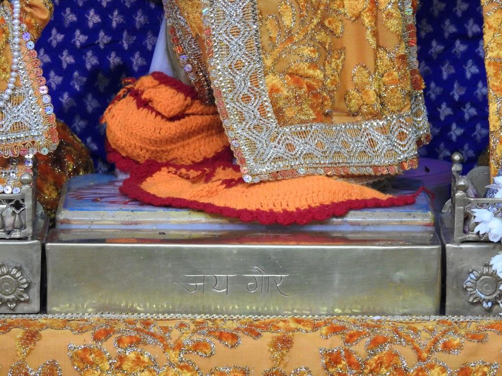 Radha Govind Devji Deity Darshan 05 Jan 2017 (15)