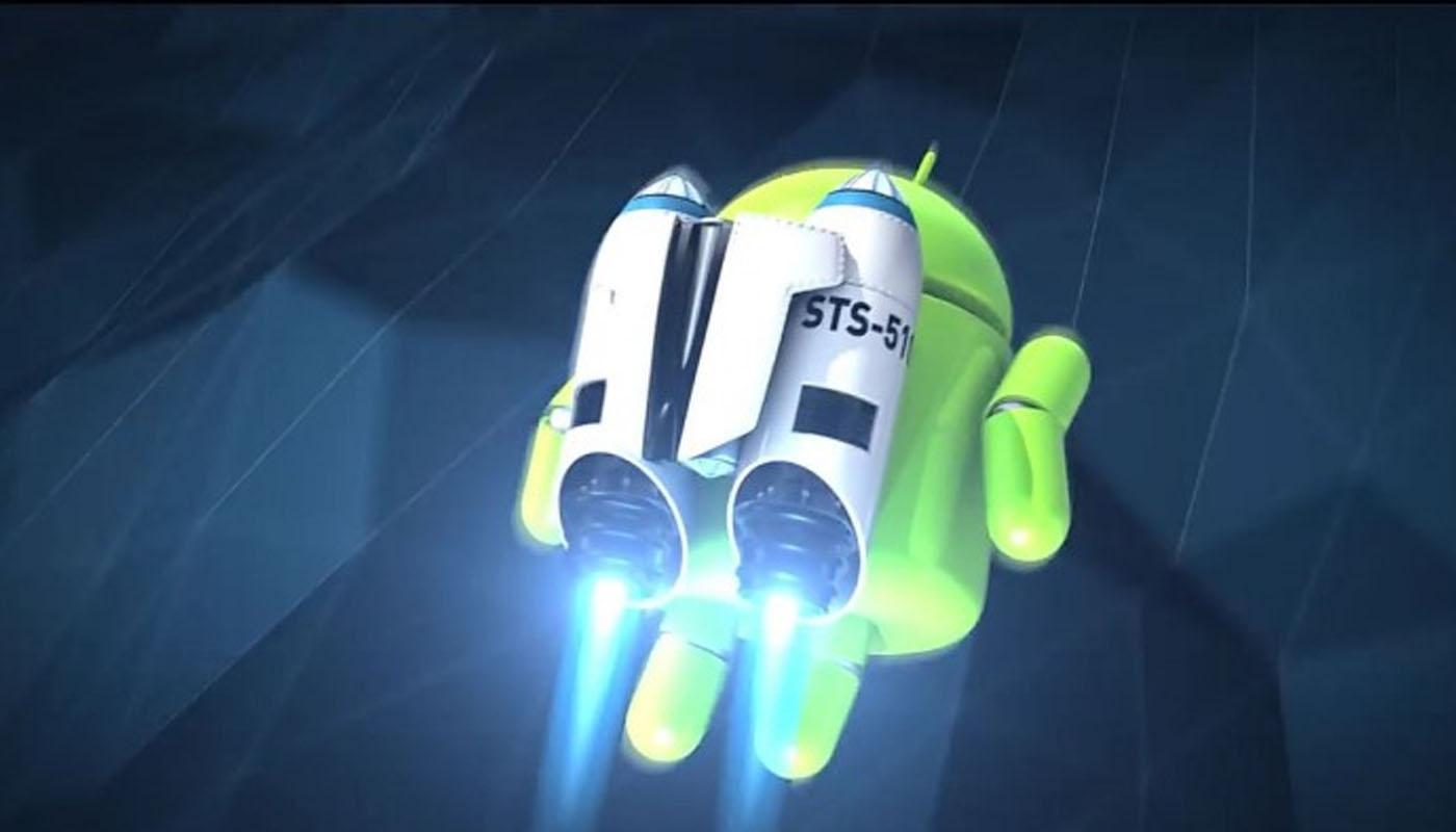 aplikasi agar android tidak lemot