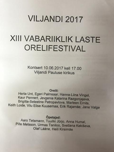 XIII Vabariiklik laste orelifestival Viljandis 2017 / XIII Международный детский - IMG_2553%255B1%255D.JPG