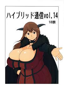 Hybrid Tsuushin Vol.14